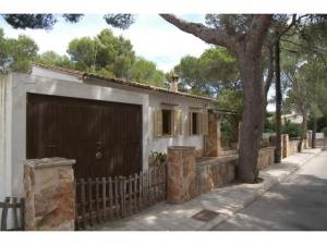 Chalet con 9 habitaciones en Cala Figuera, Santanyi