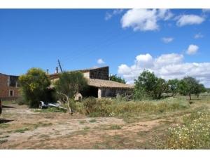 Casa de campo en Campos