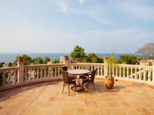 BETLEM  - Preciosa Villa con Vista a mar