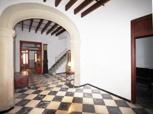 Casa clasica Mallorquina en Manacor en zona centro