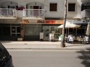 Local en venta en Cala Millor ideal para cualquier negocio