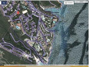 Solar en Calas de Mallorca para edificar una o dos viviendas