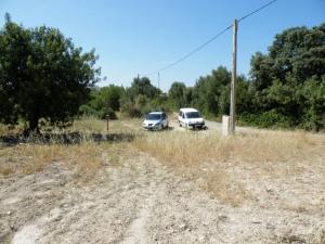 Terreno en venta en Vilafranca de Bonany