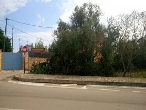 Solar urbano en venta en Sant Lorenzo