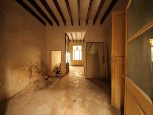 Casa techo libre centro Manacor