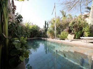 Casa en Vilafranca, con piscina.