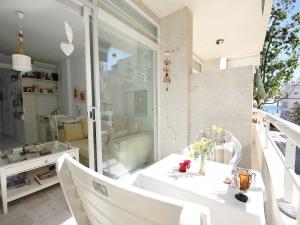 Se vende piso con vistas al mar en Cala Millor