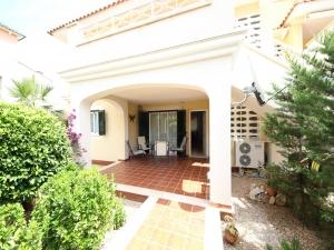 Apartamento-Bungalow en Calas de Mallorca