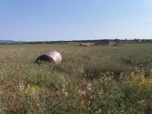 Terreno edificable en Vilafranca de Bonany.