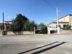 solar urbano en villafranca de bonany.