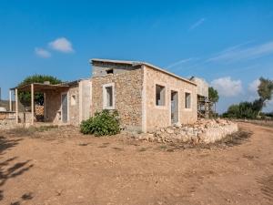 Casa de campo entre Manacor y Vilafranca de Bonany