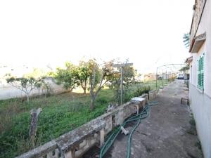 Casa, con amplio solar en Manacor