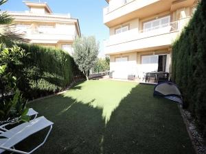 Se vende planta baja en Calas de Mallorca