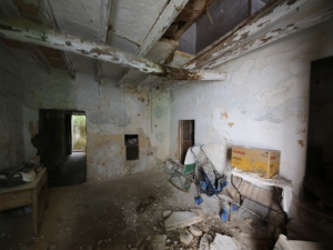 Casa antigua para reformar en San Lorenzo
