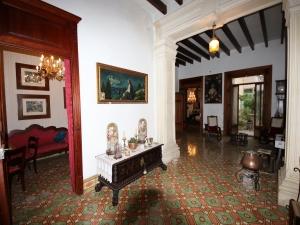 Casa señorial con patio de 72 metros en el centro de Manacor
