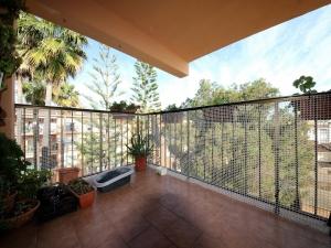 Amplio piso en venta en Cala Millor