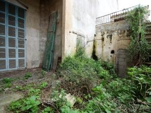 Casa típica mallorquina en Manacor