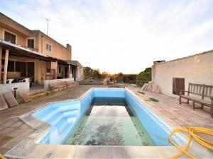 Casa de campo en Manacor a 10 minutos del pueblo con piscina