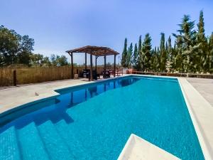 Se vende Finca Rustica en LLucmajor con piscina