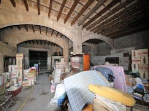 Se vende casa señorial en Petra