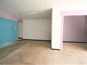 Local comercial en buena zona de Manacor.