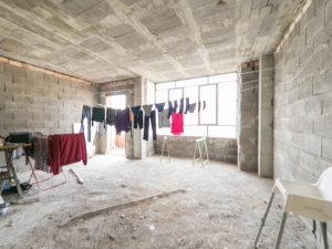 Piso en construcción en Manacor