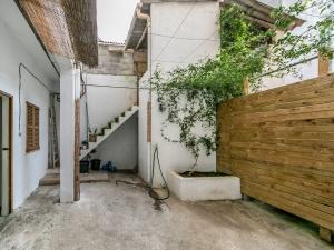 Casa en planta baja, más piso y garage en Manacor
