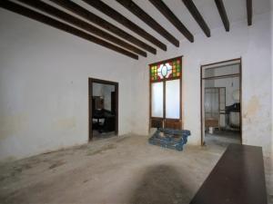 Casa en Manacor con patio