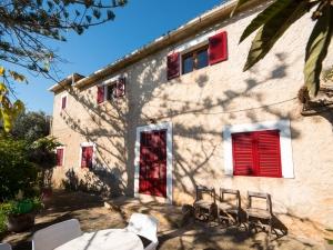 Finca en venta en Calas de Mallorca