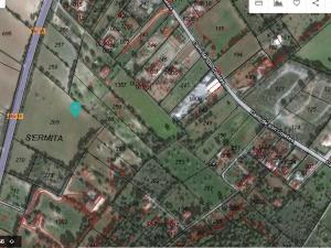 Terreno edificable con licencia en Manacor a pocos minutos del pueblo