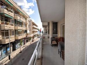 Precioso piso con 4 dormitorios, 3 baños, parking. Céntrico y muy bien situado