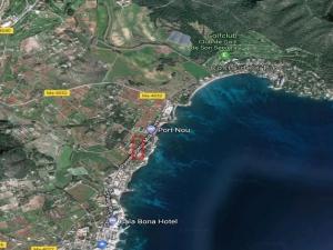 Solar urbano en Port Verd
