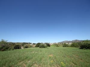 Terreno edificable con vistas a San Lorenzo