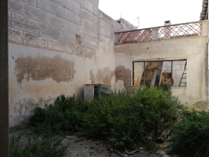 Casa en Manacor con corral a reformar