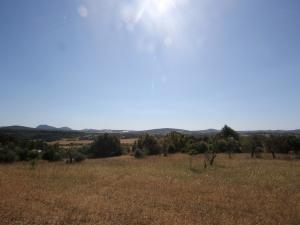 Terreno con Proyecto en Manacor.