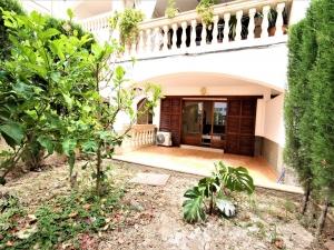 Planta Baja en Canyamel con terrazas