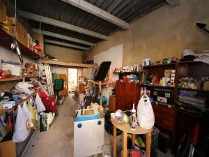 Garaje techo libre en Porto Cristo