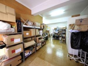 Se vende local comercial o garaje en Manacor