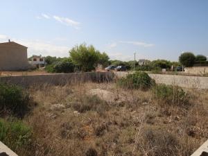 Solar urbano en Colonia Sant Pere