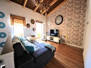 Casa reformada a 150 metros del mar en Portocristo