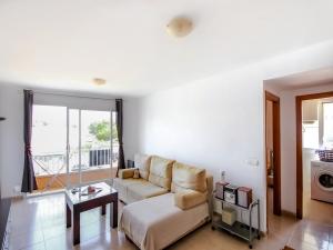 Apartamento en Cala Bona.