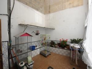 Planta baja con patio en Manacor