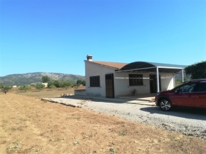 Casa de campo con pozo en Sa Pobla