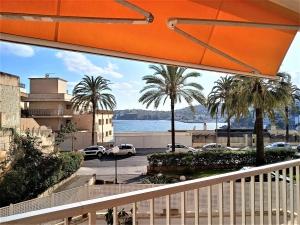 Piso con vistas al mar de Playa de Palma!