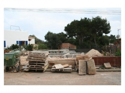 Venta Casas Cala Santanyi
