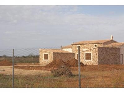 Casa de campo en Ses Covetes