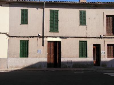 Casa en Algaida