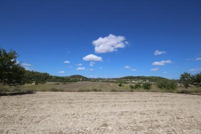 Terreno edificable con 2 viviendas en Vilafranca de Bonany con 40690 m2 de terreno