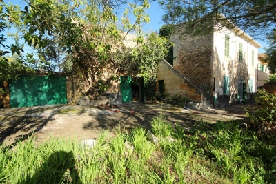 Casa de Campo en Son Servera muy cerca del pueblo