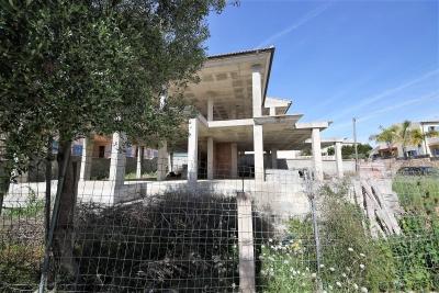 Venta Casas Cala Mandia